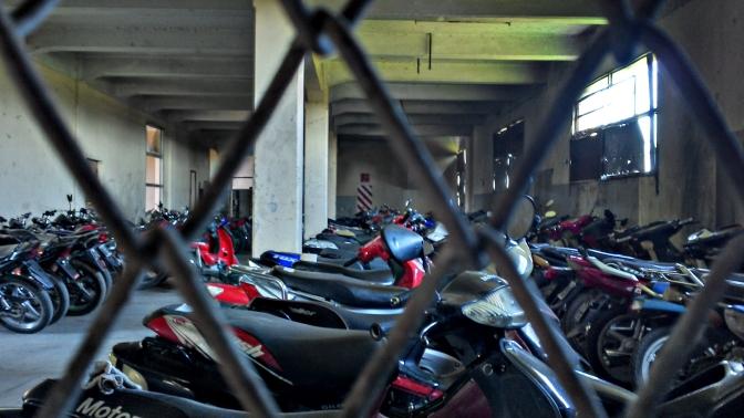 Motos secuestradas: ¿Preocupación por la seguridad  ciudadana  o interés económico?